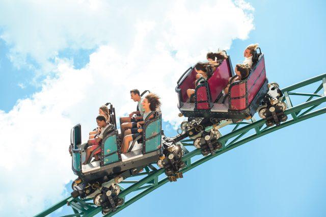Busch Gardens Tampa Bay Wins Prestigious Global Industry Award thumbnail image