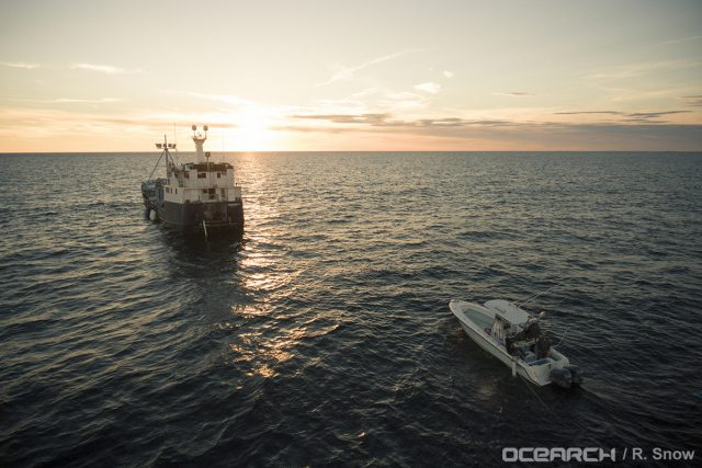 SeaWorld and OCEARCH Join Forces to Protect World's Oceans and Marine Animals thumbnail image