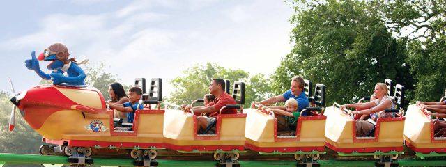 Image for Sesame Street Safari of Fun