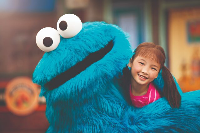 Rides at Sesame Street at SeaWorld Announced!