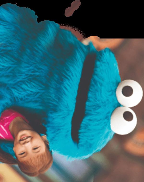 Sesame Street at SeaWorld