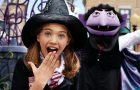 Not-too-spooky Sesame Street fun for Halloween at Busch Gardens and SeaWorld thumbnail image