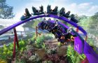 New Duelling Rollercoaster 'Tidal Twister' Coming To SeaWorld San Diego in 2019 thumbnail image