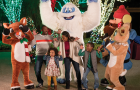 It's Christmas Every Day At Busch Gardens Christmas Town, Beginning 17 November thumbnail image