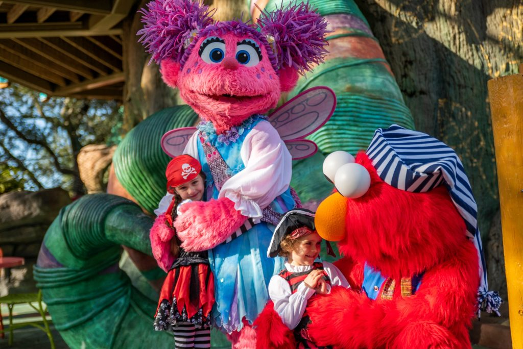 Busch Gardens celebrates 60 years of fun with 52 weeks of special events