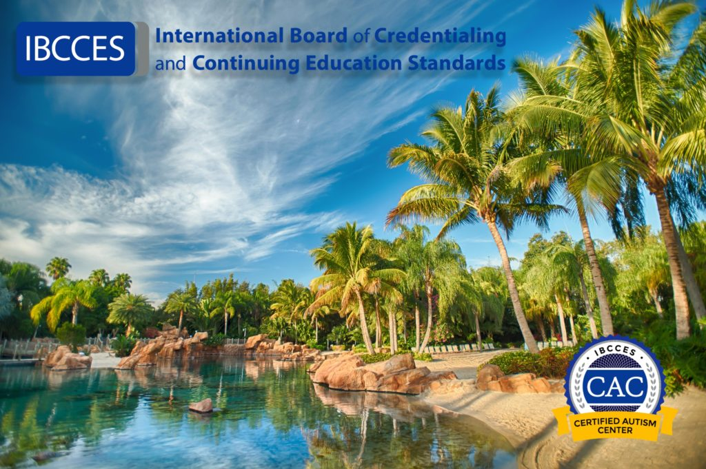 Discovery Cove becomes a Certified Autism Center