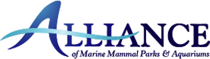 Accreditation logo.