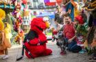 Tricks, Treats And More Mark The Return Of Sesame Street Safari Of Fun Kids' Weekends At Busch Gardens thumbnail image