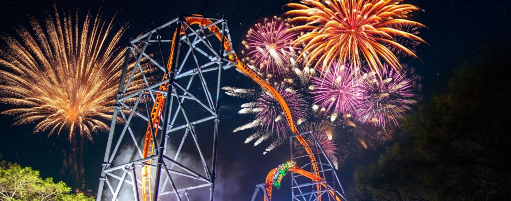 Busch Gardens announces new events to enjoy all through 2020