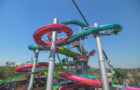 A sneak peek at Aquatica's brand new Riptide Race thumbnail image